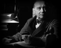 H.G Wells blur_edges