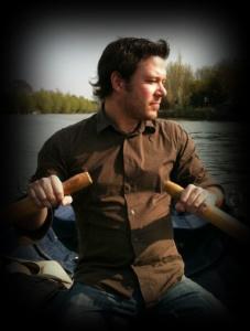 James David Parker Boat